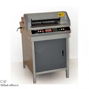 دستگاه برش کاغذ ( کاتر ) مدل G450VS