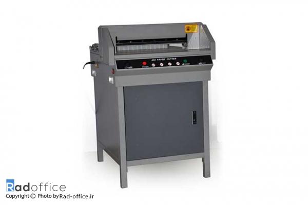 دستگاه برش کاغذ ( کاتر ) مدل G450v
