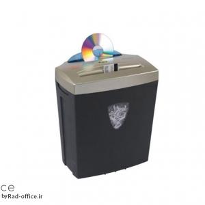 دستگاه کاغذ خرد کن مدل :QUPA -710 CD