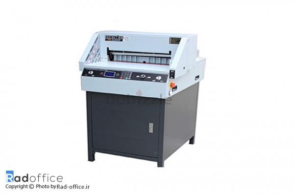 دستگاه برش ( کاتربرقی )مدل : E-460