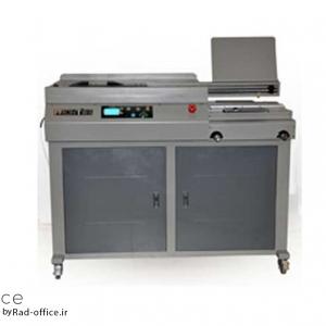 دستگاه چسب گرم ایستاده مدل Fj-850LH