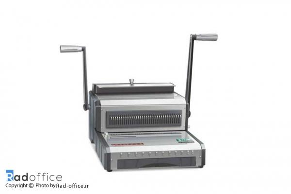 دستگاه سیمی کن فلزی مدل S-310
