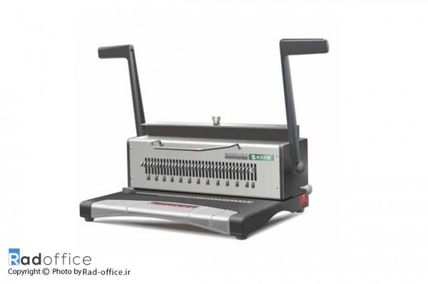 دستگاه سیمی کن فلزی مدل S-303