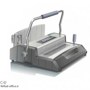 دستگاه فنر جمع کن حرفه ای مدل S-600