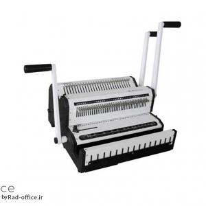 دستگاه فنرزن دو کاره حرفه ای مدل :CC-2500
