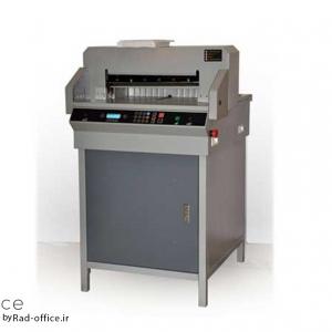 دستگاه برش برقی کاغذ(کاتر ) مدل G4606