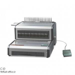 دستگاه فنر زن برقی پلاستیکی حرفه ای مدل D-160